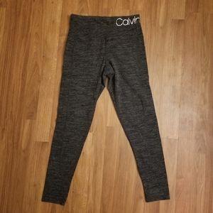 Calvin Klein Leggings Size Small